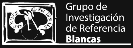 Grupo de Investigación de Referencia Blancas